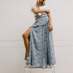 Spell and the Gyspy Collective Celestial Skirt